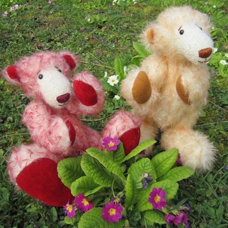 Madeleine et Vanille réalisées par Patriciacvc