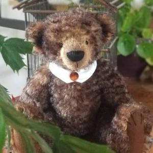 L'ours Archibald