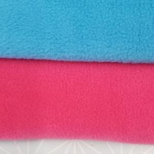 Tissu Polaire