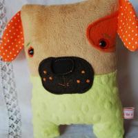Doudou chien 1