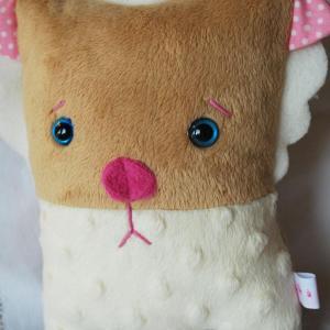 Kit Doudou Mouton