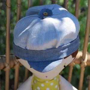 Kit casquette pour Pierre