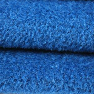 Mohair bleu France