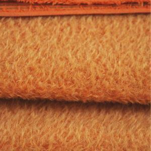 Mohair orange
