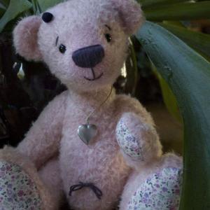 Kit ours de naissance fille