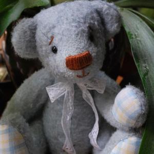 Kit ours de naissance garçon