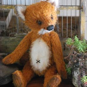 Kit Gontrand le renard