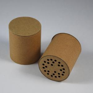 Grognement en carton