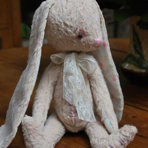 Kit Pilou le lapin